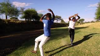 King Monada- Malwedhe IDIBALA DanceVideo from Botswana