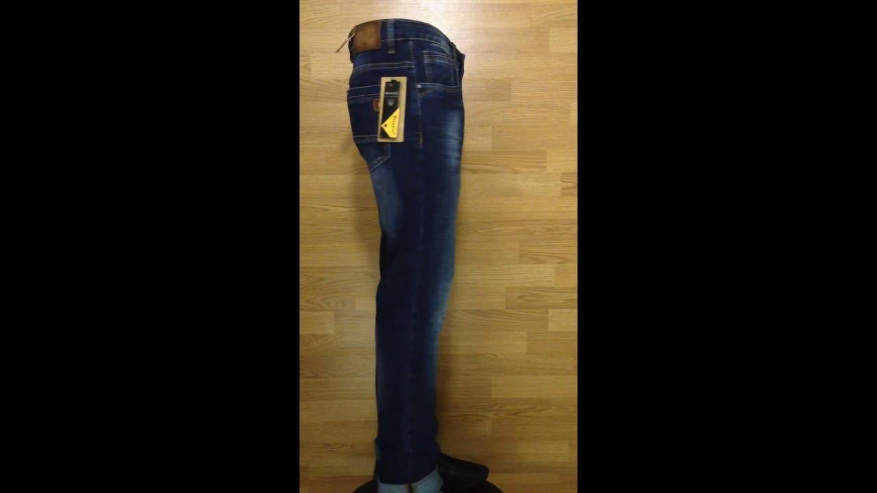 Мужские джинсы | topjeans.com.ua | VIRSACC VS555# - YouTube