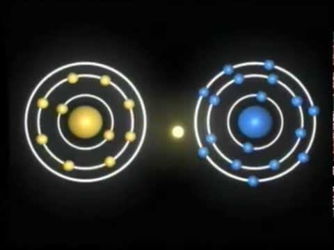 Enlace Covalente Y Enlace Ionico