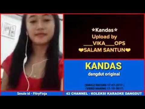 Karaoke Kandas