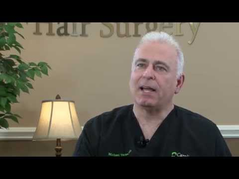 Dr  Vories on the Cost of Hair Transplant in North Carolina