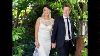 Mark Zuckerberg Married - Good Idea?