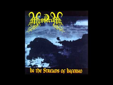 Mysticum - In the Streams of Inferno [Full Album]