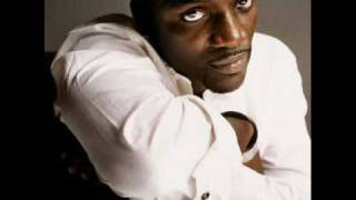 Akon-Wanna Make Love Right Now (na na na)