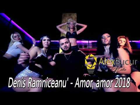Denis Ramniceanu' - Amor, amor 2018 Live @ABM