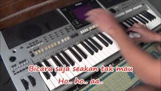 Video Karaoke Secangkir Kopi Jhonny Iskandar Organ Tunggal tanpa Vokal download MP3, 3GP, MP4, WEBM, AVI, FLV Oktober 2017