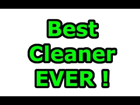 The Best Cleaner For Fiberglass Shower Walls