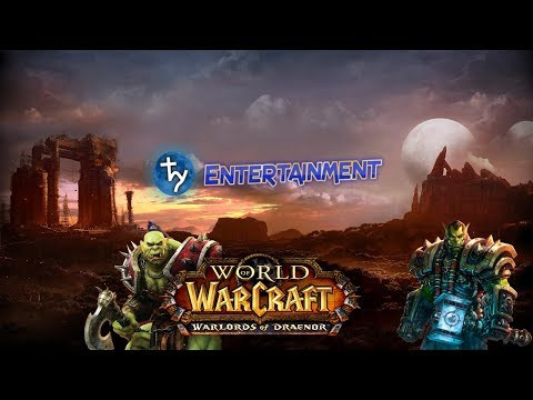 [World of Warcraft] All Warlords of Draenor (WoD) Cinematics