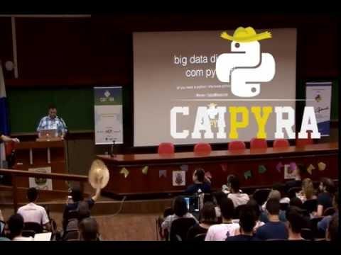 Image from Introdução sobre Apache Spark e computação distribuída