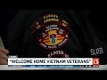 Welcome Home Vietnam Veterans