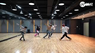 A.C.E(에이스) - Mr.Bass Dance Practice