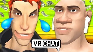 IT CAN'T GET WORSE THAN THIS - VRChat Funny Moments