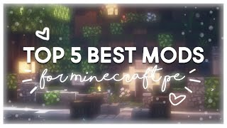 Best Alternative to Furniture & Decorations MCPE - Minecraft Mod