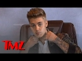 Justin Bieber Gives Attitude Throughout Deposition | TMZ