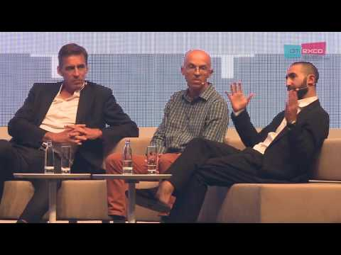 dmexco:media // Showdown - Adblocking Brilliant or Big Fail?