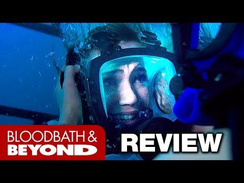 47 Meters Down (2017) – Horror Movie Review