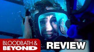47 Meters Down (2017) - Movie Review