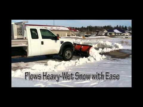 Henderson - MTP Snow Plow