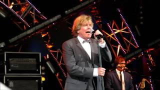 Herman S Hermits There S A Kind Of Hush Epcot May 21 2017