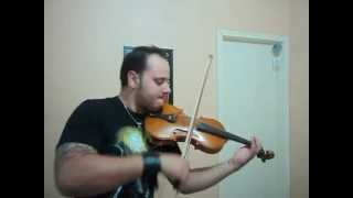 depeche mode enjoy the silence violin dylan pieri