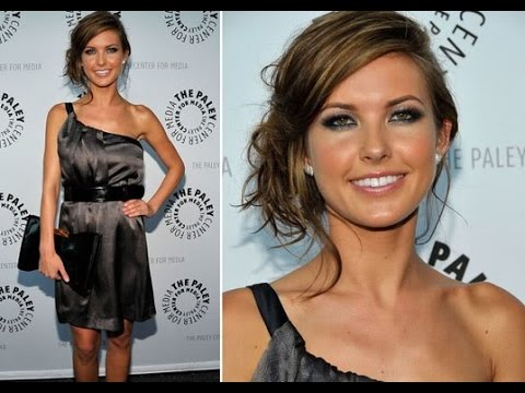 Best Hairstyle With One Shoulder Dress YouTube