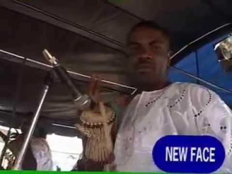 Download Yinka Ayefele - New Face VCD