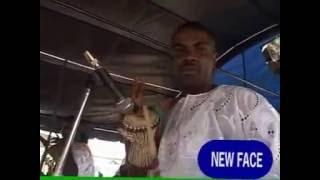 Yinka Ayefele - New Face VCD