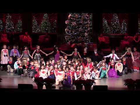 12 Days of Christmas by the Gagie School