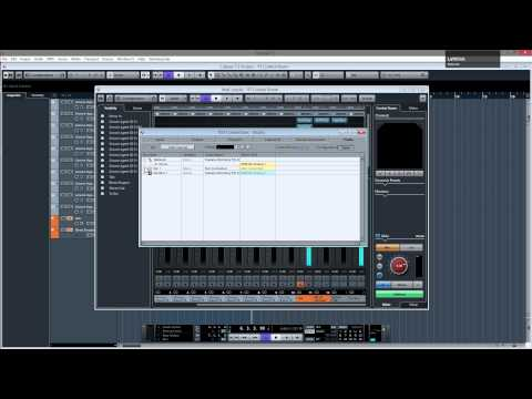 Cubase 7.5 - FAQ 50 - Control Room