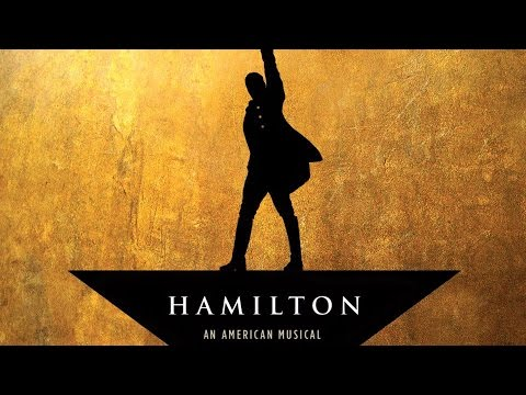 Hamilton (Musicals 101): Know the Score
