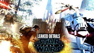 Star Wars Episode 9 Scene Leaked Details & Potential Spoilers (Star Wars News)