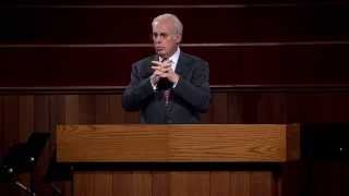 Why Jesus Blessed the Little Children (Mark 10:13-16) John MacArthur