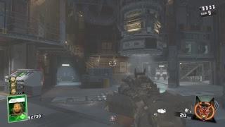 Call of Duty: IW DLC 4 Zombies Beast EE