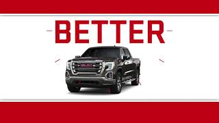 The Best Gets Better, At Crown Buick GMC