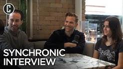 Synchronic Interview: Justin Benson, Aaron Moorhead & Ally Ioannides