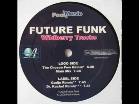 Future Funk - Wildberry Tracks (Dr. Kucho! Remix)