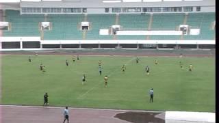 Medeam FC vrs Ashgold pre season match 2014 5