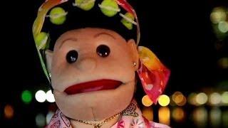 ABLA FAHITA - SECRET PUPPET PLOT #BBCtrending - BBC NEWS