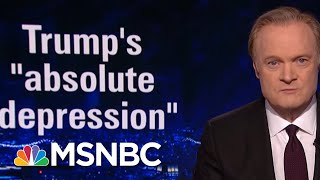 NYT Report On Donald Trump Taxes Begs The Question: Who Is Paying Trump?   The Last Word   MSNBC