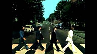 The Beatles - Because (Instrumental Cover)