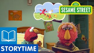 Sesame Street: Elmo's Ducks Bedtime Story | #CaringForEachOther