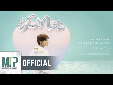 SƠN TÙNG M-TP | CÓ CHẮC YÊU LÀ ĐÂY | OFFICIAL MUSIC VIDEO