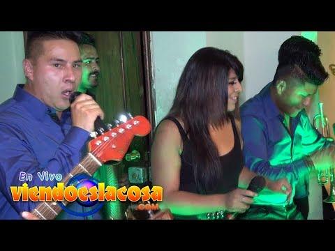 VIDEO: SIN TON NI SON - Mix Éxitos De La Cumbia ¡En VIVO! - VIENDO ES LA COSA 2019