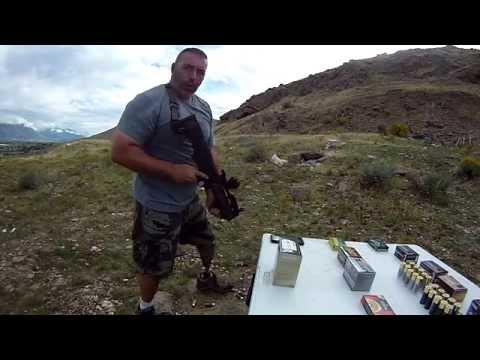 Kel-Tec KSG 00 Buck Shooting Review No Failure to Feed Issues