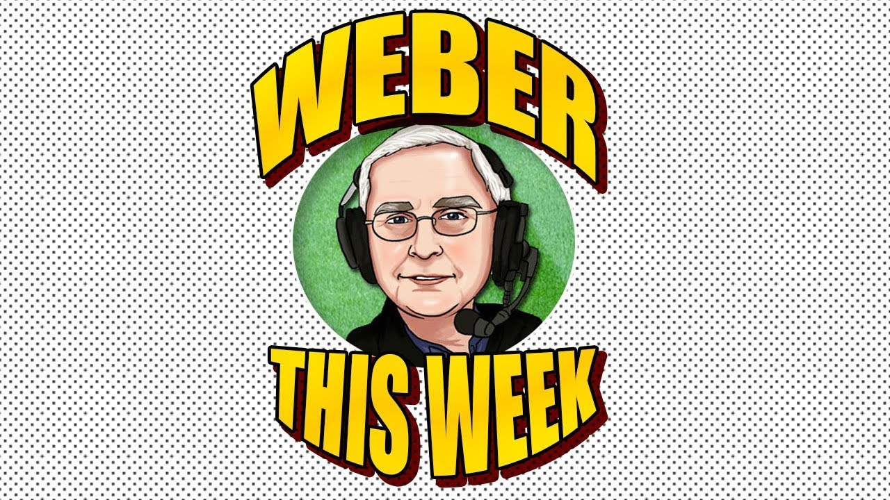WEBER THIS WEEK: Mark Juliano, GM at del Lago Resort & Casino in-studio (podcast)