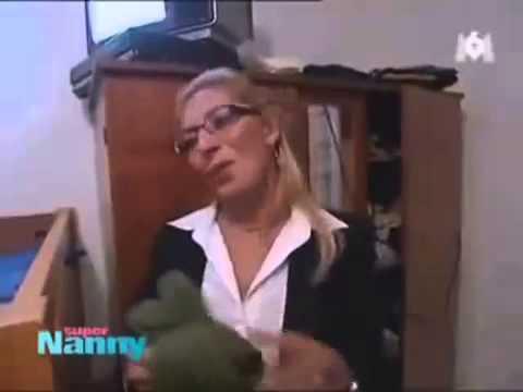 Parodie Super Nanny Mozinor