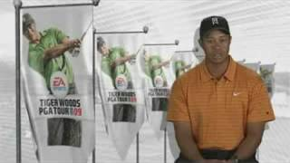 Tiger Woods PGA TOUR 09 - Your New Golf Coach