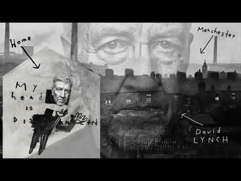 David Lynch at HOME | Manchester International Festival