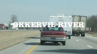 """Okkervil River's """"Black Sheep Boy: Early Drafts on the Road"""""""