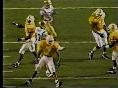 1996 UCLA vs Tennessee (John Ward & Bill Anderson - Vol Radio Network)